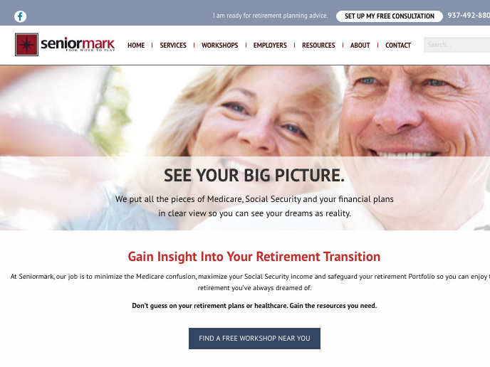 seniormark