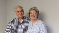 Doug & Carol Magin