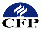 certified financial advisor logo