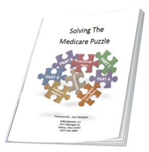 solving the medicare puzzle ebook