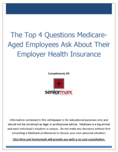 Top Four Medicare Questions Employees Ask